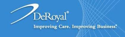 Picture for manufacturer DeRoyal