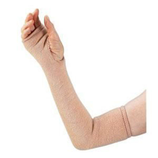 "Picture of SkiL-Care™ Geri-Sleeve Medium, 17"" L x 4"" W, Brown"
