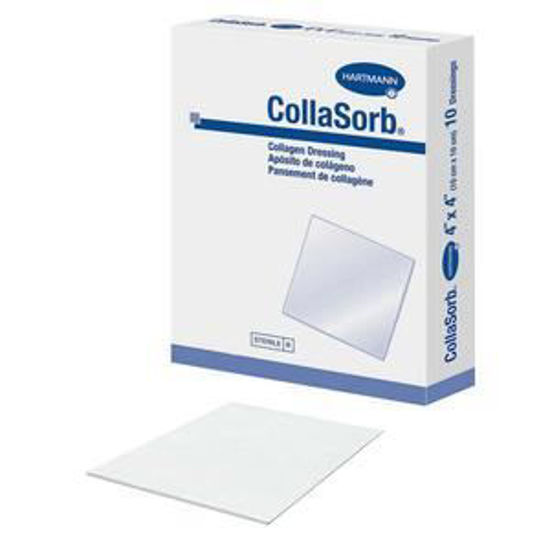 "Picture of Simpurity Collagen Dressing, 4"" x 4"""