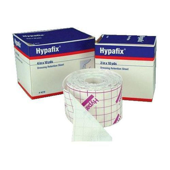 "Picture of Hypafix Non-Woven Fabric Dressing Retention Tape 4"" x 11 yds."