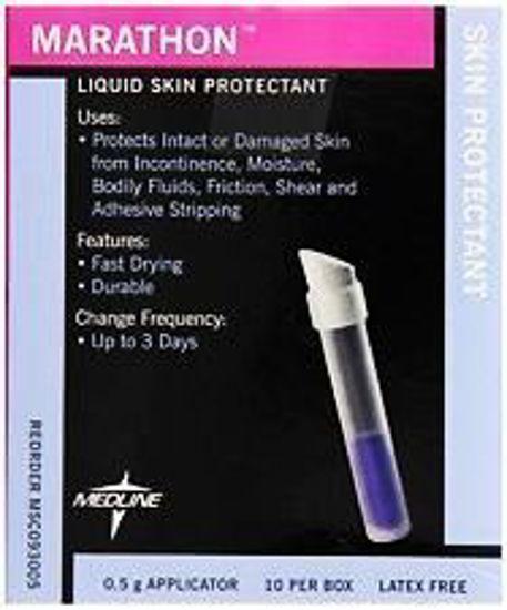 Picture of Marathon Liquid Skin Protectant 1/2 g