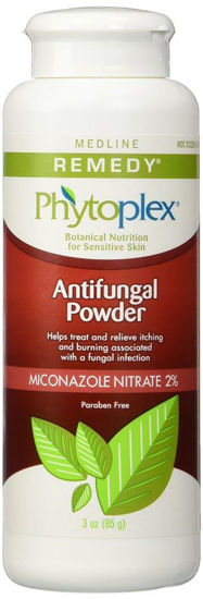 Picture of Remedy Antifungal Powder, 3 oz.