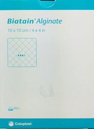 """Picture of Biatain Alginate Dressing 4"""" x 4"""""""