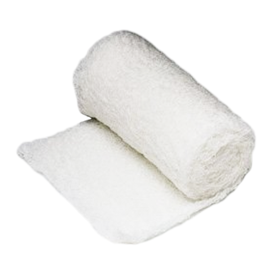 "Picture of Cardinal Health 100% Cotton Gauze Bandage Roll, 4"" x 4.1yd, 3-ply, Sterile"