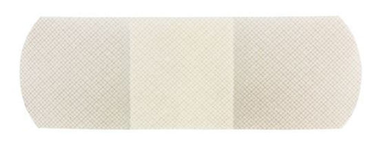 "Picture of Sheer Plastic Adhesive Bandage 1"" x 3"""