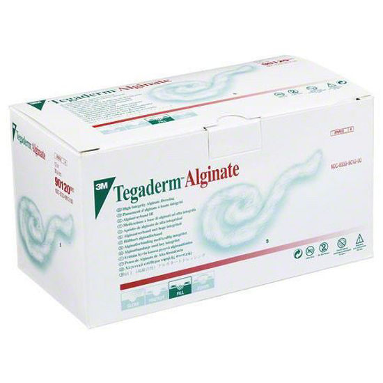 """Picture of Tegaderm High Gelling Alginate Dressing 12"""" Rope"""