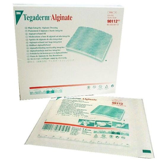 "Picture of Tegaderm High Gelling Alginate Dressing 4"" x 4"""