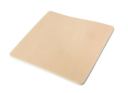 "Picture of Sterile Latex Free Non Adherent Foam Dressing 6"" x 6"""