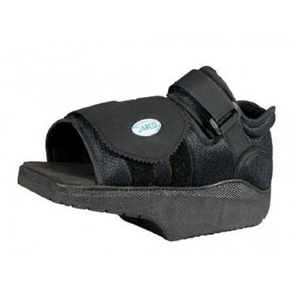 Picture of Alimed Darco® HeelWedge™ Healing Shoe (size: Large)