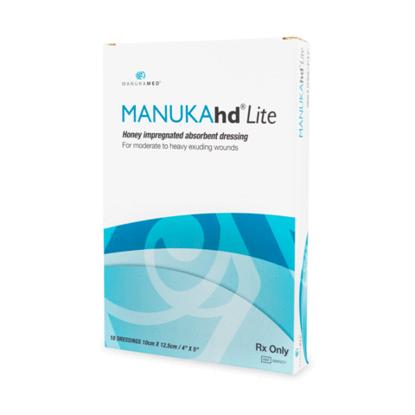"Picture of ManukaHD lite, 4"" x 5"""